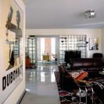 vintage interior photograph