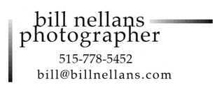 bill nellans - photographer